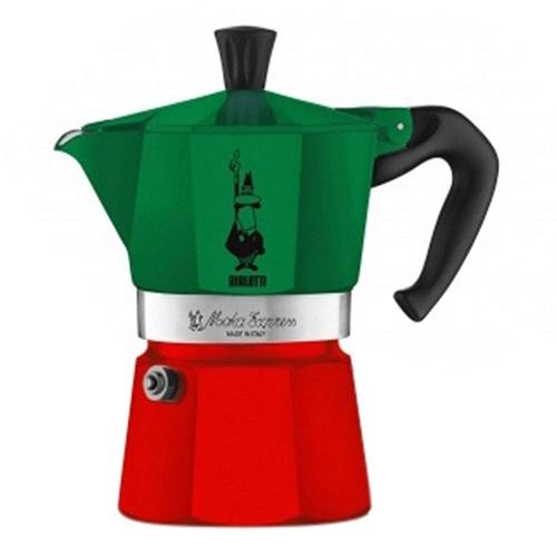 Bialetti หม้อต้มกาแฟสด